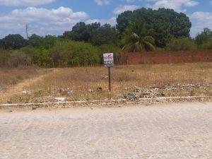 Terreno para Venda em Assú - TE0030