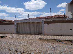Casa para Aluguel ou Venda em Assú - CA0020