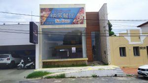 Prédio Comercial para Aluguel em Assú - PR0035