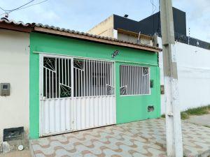 Casa para Venda em Assú - CAV0008
