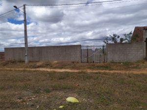 Terreno para Venda em Assú - TE0029