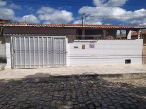 Casa para Venda em Assú - CA0025
