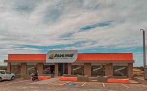 Prédio Comercial para Aluguel em Assú - PR0036