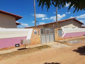 Casa para Aluguel ou Venda em Assú - CAA0003