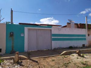 Casa para Aluguel em Assú - CA0013